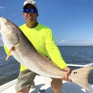 Redfishing
