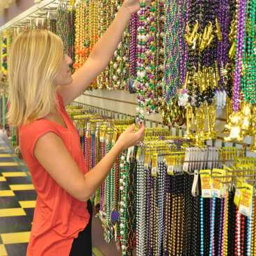 Buy single beads or by the dozen.