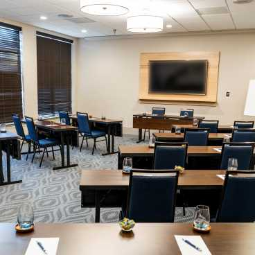 Meeting Space - Jefferson Room