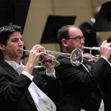 Louisiana Philharmonic Orchestra