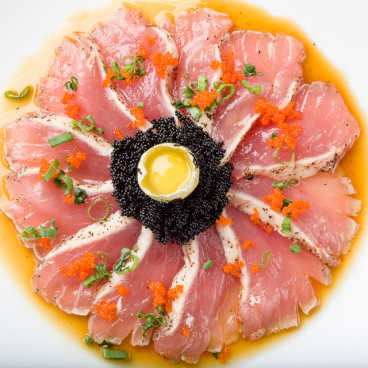 Tsunami Sushi Food