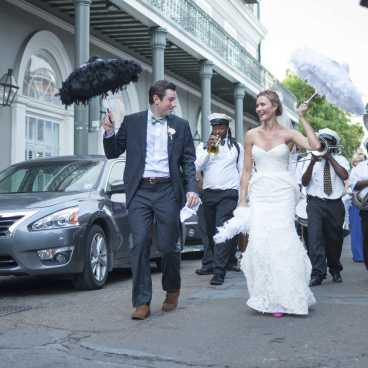 New Orleans Wedding Officiant - The Officiant Office of New Orleans 4