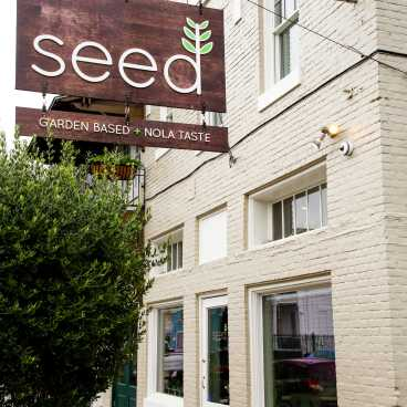 Seed Exterior