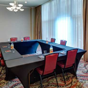 St. Charles Meeting Room