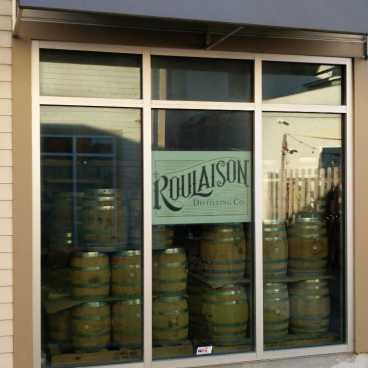 Roulaison Distilling