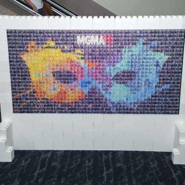 Mosaic MGMA19