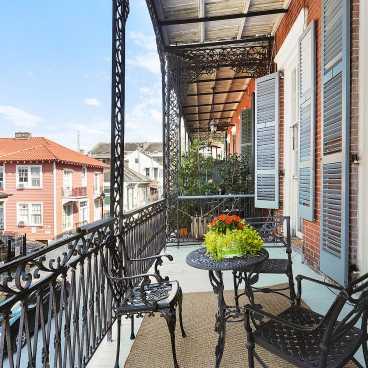 French Quarter Mansion 3