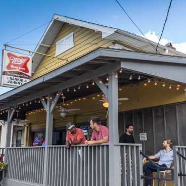 Frankie and Johnny's-Seafood Restaurant- Uptown