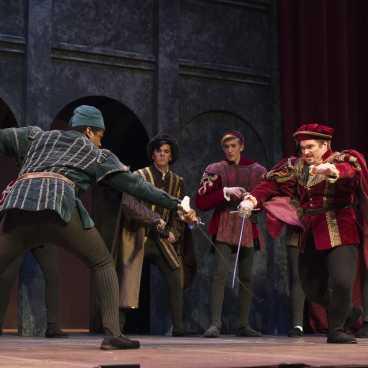 Loyola Opera Theatre