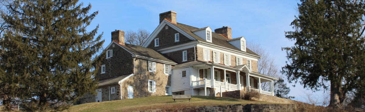 John James Audubon Center House