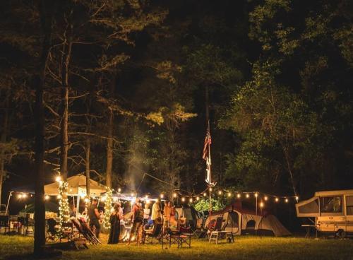 NCBMF Camping