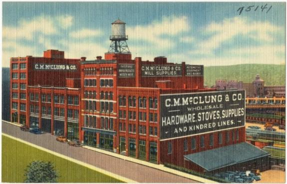 Postcard ca. 1930-1945