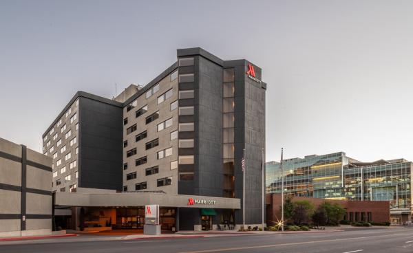 Hotels in Utah Valley - Meetings in Historic Downtown Provo