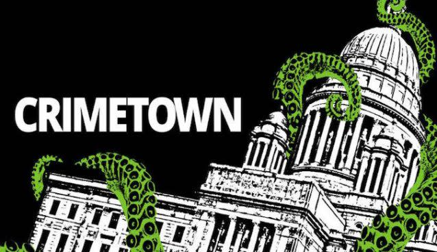 Crimetown Season 1