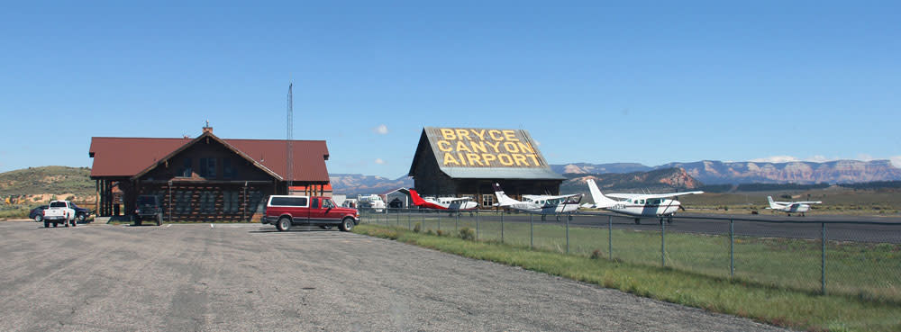 bryce-canyon-airport