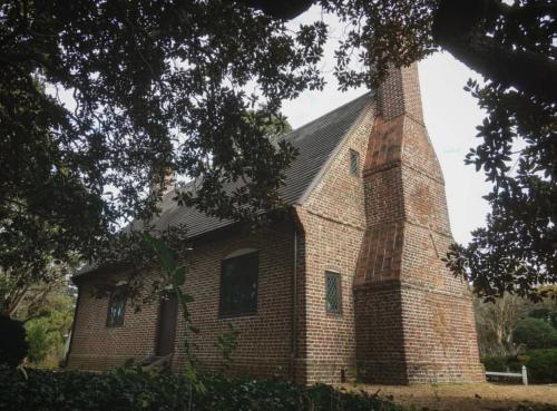 Thoroughgood House