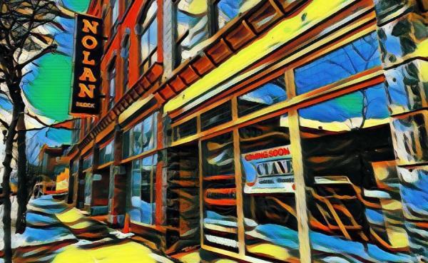 Octane Social House - Auburn NY