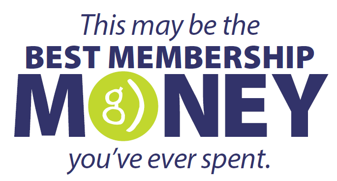 Membership Money