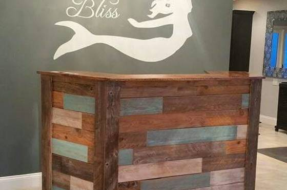 Beachside Bliss Salon & Day Spa
