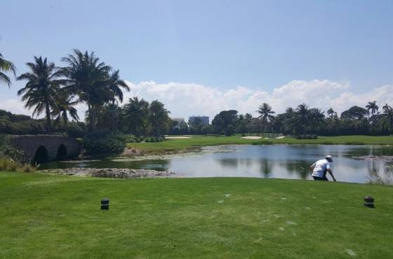 Ocean Palm Golf club