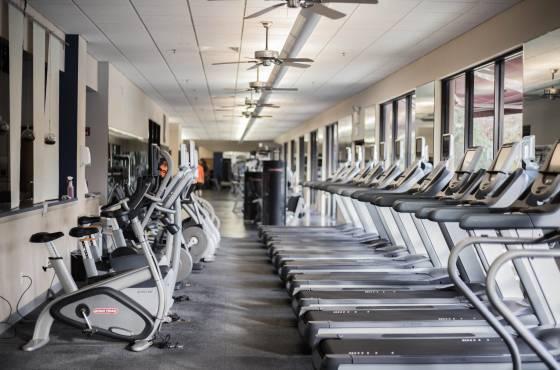 Fitness One Palm Coast