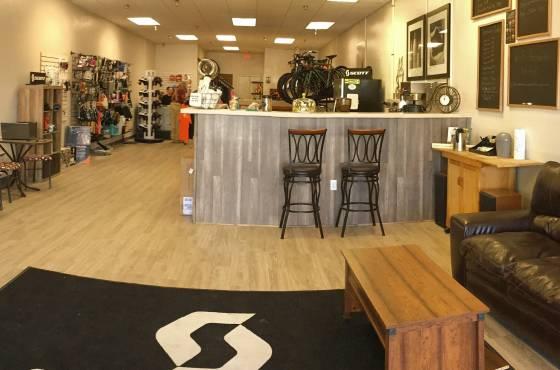 Flagler Bike N Coffee Shop