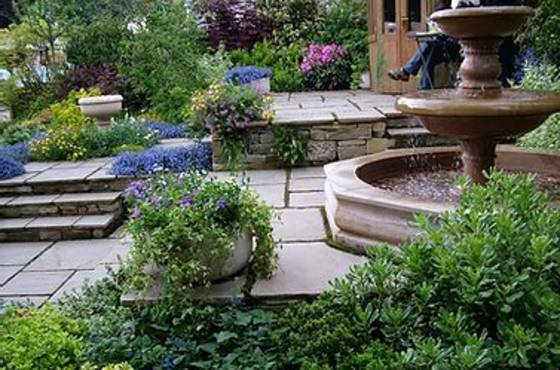 Gospel Gardens