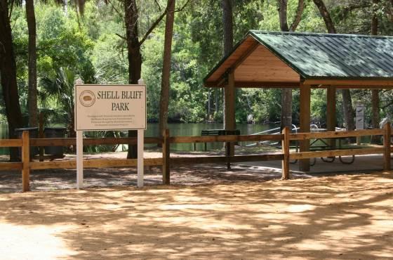 Shell Bluff Park