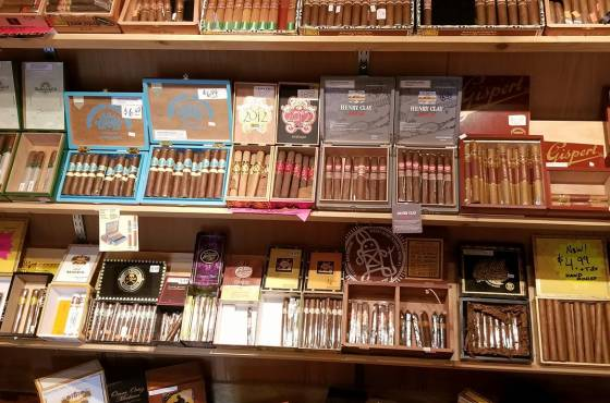 JMJ Tobacco Outlet