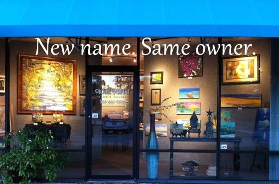 Lotus Gallery and Fine Framing