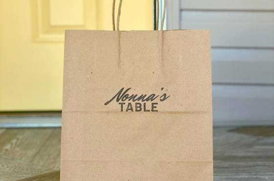 Nonna's Table