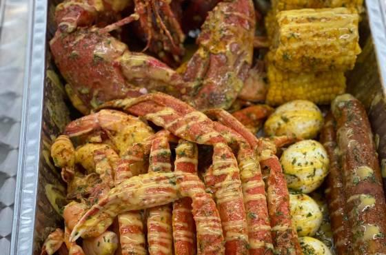 Crab Shack 386