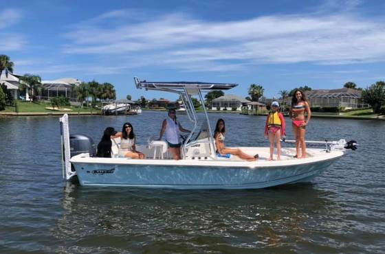 Crescent Water Sports
