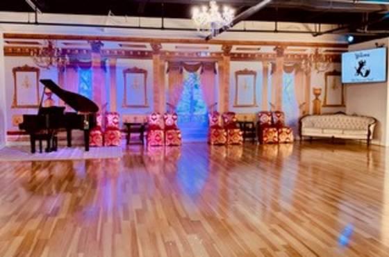 elite ballroom