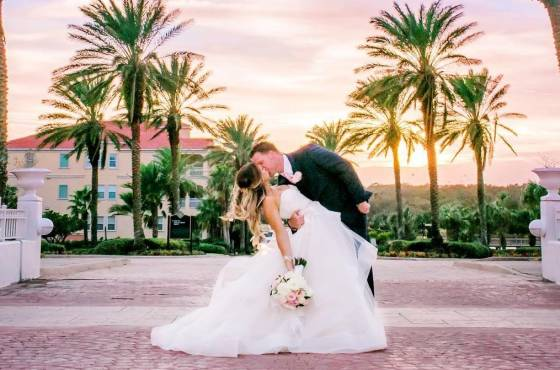 Hammock Beach Resort Wedding