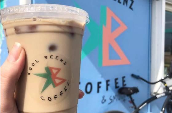 Kool Beenz Coffee
