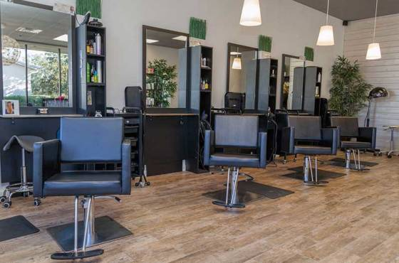 Modern Day Salon and Store