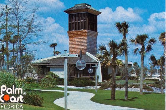 Palm Coast Historical Society