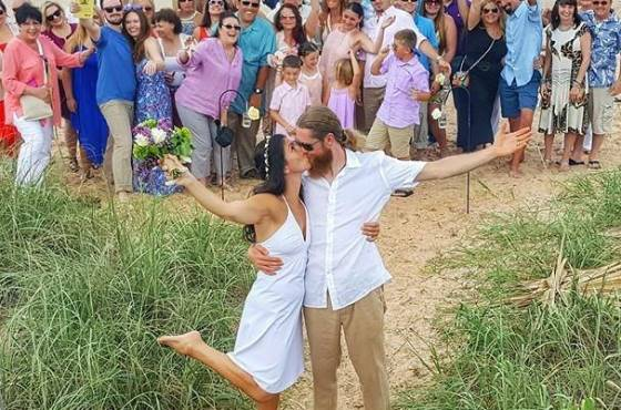 Si Como No Inn Wedding