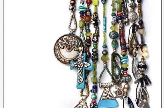 MiaLena necklaces