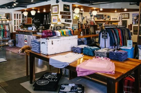 Shop pic