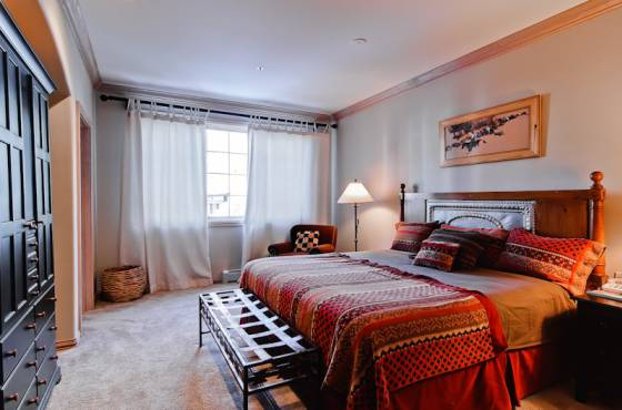 Ironwood Master Bedroom