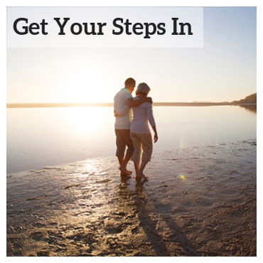 Blog-Get Your Steps In