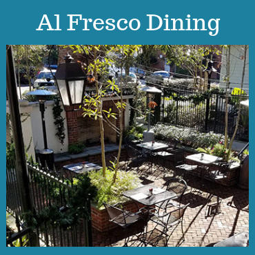 Al Fresco Dining-Blog
