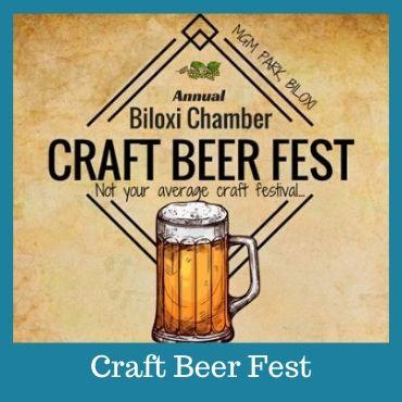 Biloxi Chamber Craft Beer Fest
