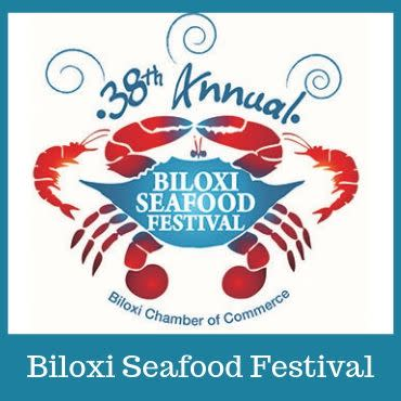 38th Annual Biloxi Seafood Festival