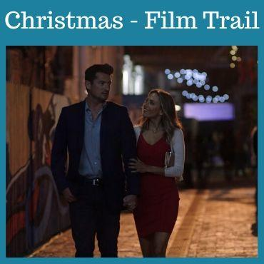 Christmas in Mississippi Film Trail