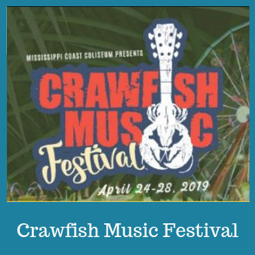 Crawfish Festival - 2019