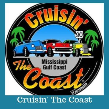 Cruisin' the Coast