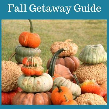 Fall for Coastal Mississippi - Your Autumnal Getaway Guide